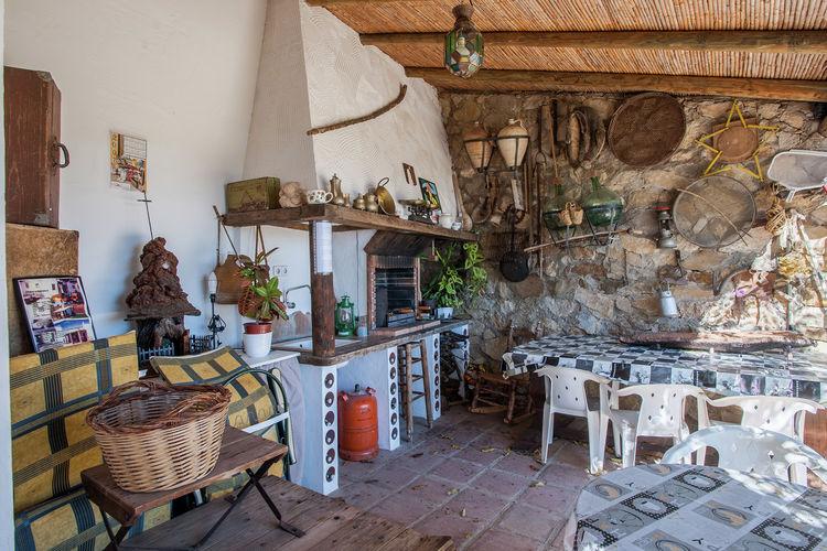 Ferienhaus Casa Villa Campito (487836), Villanueva de la Concepcion, Malaga, Andalusien, Spanien, Bild 22