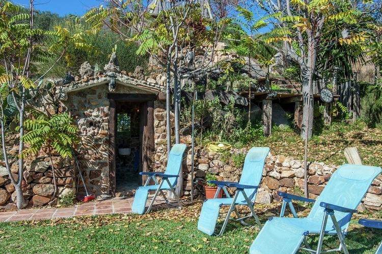 Ferienhaus Casa Villa Campito (487836), Villanueva de la Concepcion, Malaga, Andalusien, Spanien, Bild 24