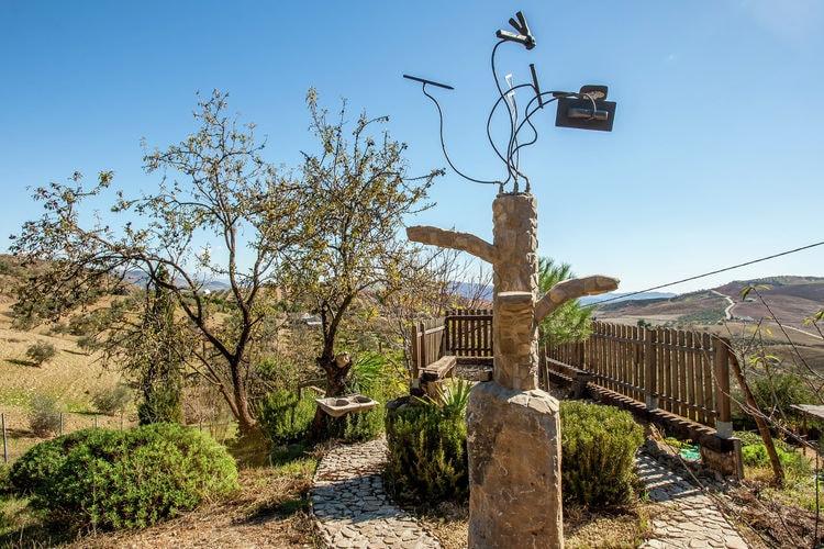 Ferienhaus Casa Villa Campito (487836), Villanueva de la Concepcion, Malaga, Andalusien, Spanien, Bild 26