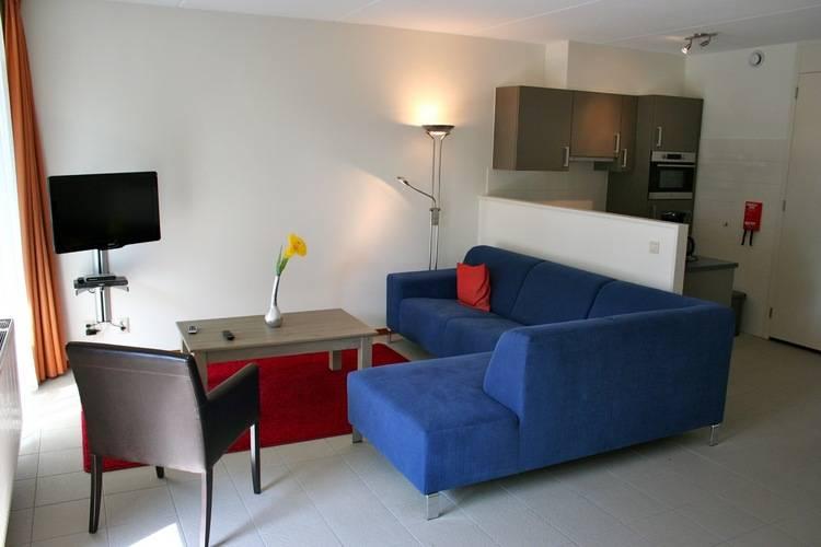 Vakantiehuizen Nederland | Overijssel | Vakantiehuis te huur in Hardenberg-rheezerveen   met wifi 8 personen