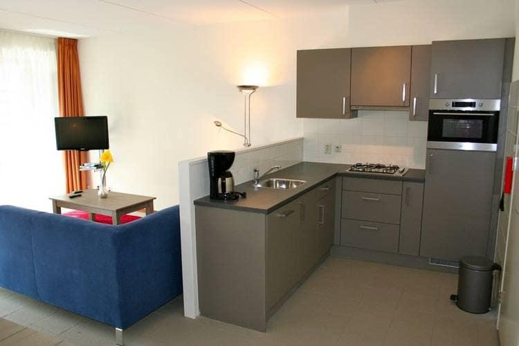 vakantiehuis Nederland, Overijssel, Hardenberg (rheezerveen) vakantiehuis NL-7797-10