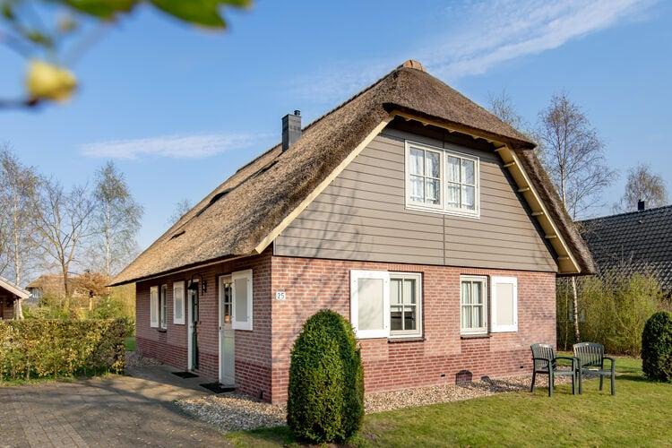 Nederland | Friesland | Boerderij te huur in Appelscha   met wifi 6 personen