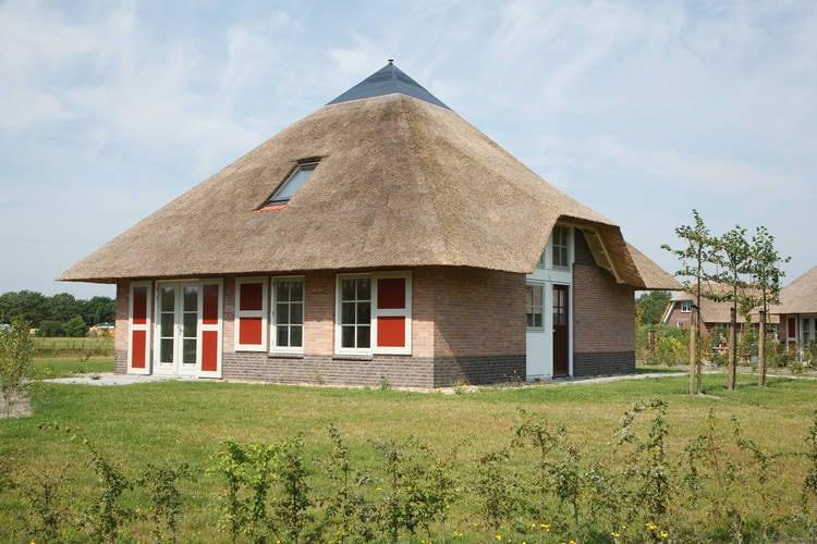 Ferienhaus Buitenplaats De Hildenberg 1 (477087), Appelscha, , , Niederlande, Bild 1