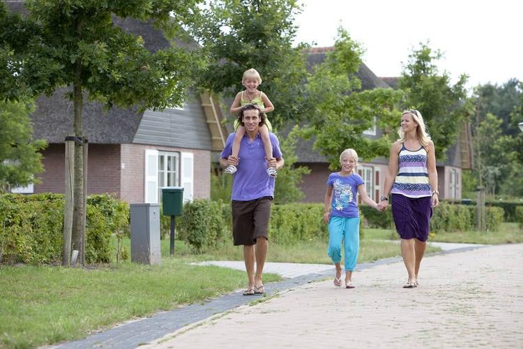 Ferienhaus Buitenplaats De Hildenberg 1 (477087), Appelscha, , , Niederlande, Bild 26