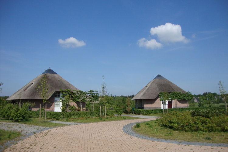 Ferienhaus Buitenplaats De Hildenberg 1 (477087), Appelscha, , , Niederlande, Bild 2