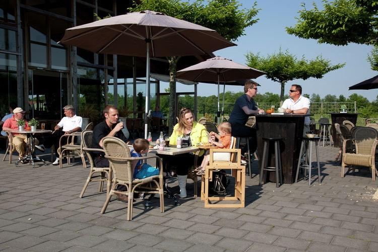 Ferienhaus Buitenplaats De Hildenberg 1 (477087), Appelscha, , , Niederlande, Bild 21