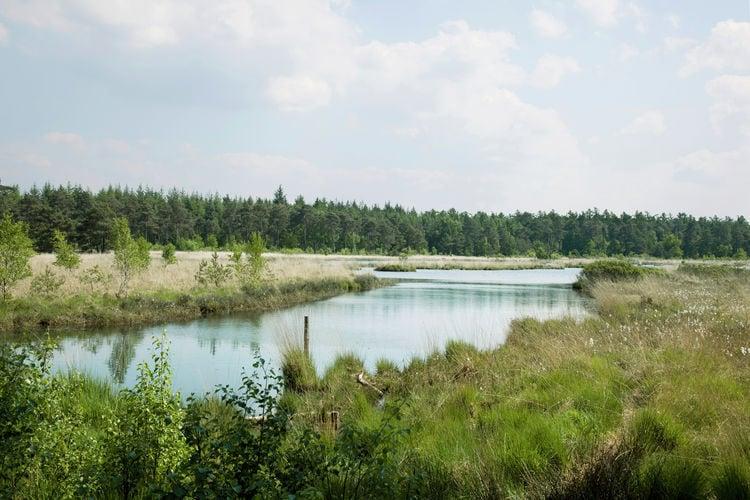 Ferienhaus Buitenplaats De Hildenberg 1 (477087), Appelscha, , , Niederlande, Bild 34