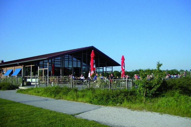 Ferienhaus Buitenplaats De Hildenberg 1 (477087), Appelscha, , , Niederlande, Bild 22
