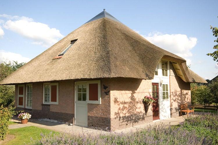 Ferienhaus Buitenplaats De Hildenberg 1 (477087), Appelscha, , , Niederlande, Bild 3