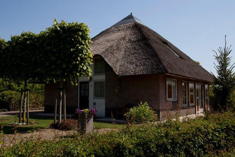 Ferienhaus Buitenplaats De Hildenberg 1 (477087), Appelscha, , , Niederlande, Bild 4