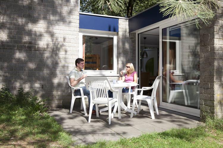 Vakantiehuizen Nederland | Gelderland | Bungalow te huur in Kootwijk met zwembad  met wifi 6 personen
