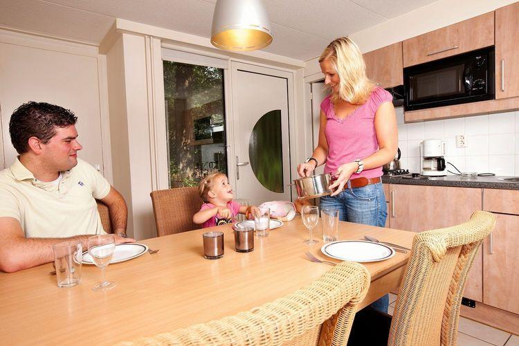 Bungalow Nederland, Gelderland, Kootwijk Bungalow NL-3775-05