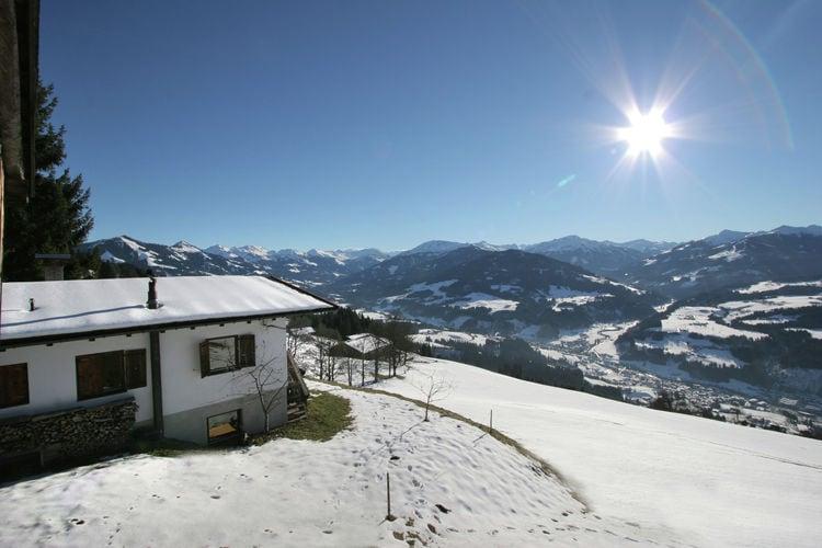 Vakantiehuizen Oostenrijk | Tirol | Chalet te huur in Hopfgarten-im-Brixental   met wifi 10 personen