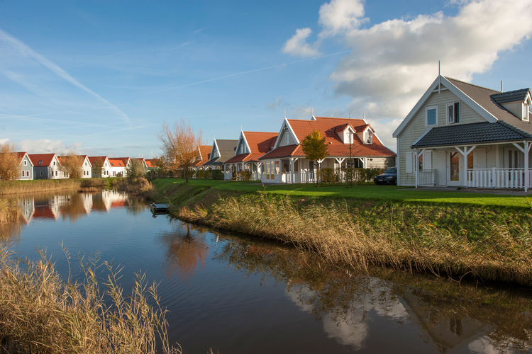 Vakantiehuizen Nederland | Zeeland | Vakantiehuis te huur in Bruinisse met zwembad  met wifi 6 personen