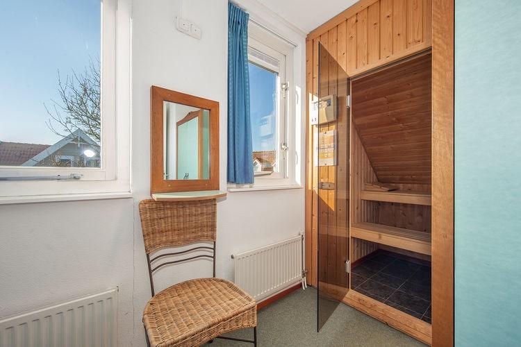 vakantiehuis Nederland, Zeeland, Bruinisse vakantiehuis NL-4311-26