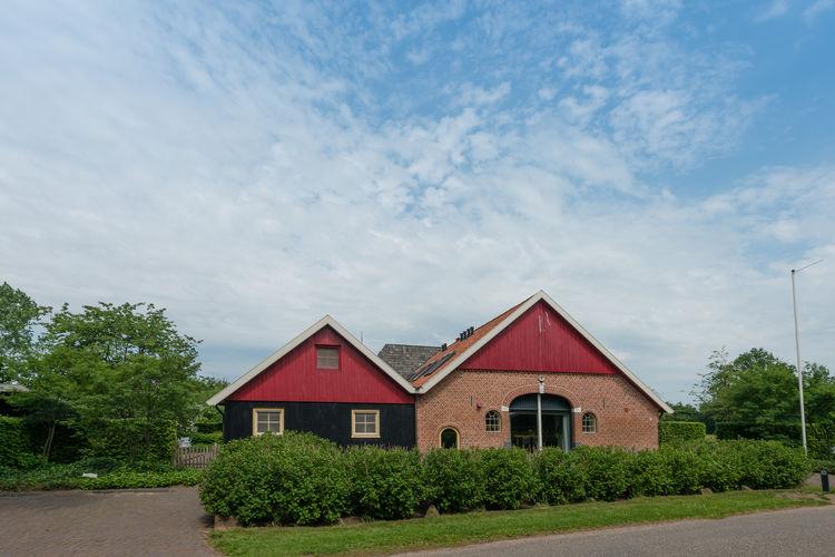 vakantiehuis Nederland, Gelderland, Aalten vakantiehuis NL-7121-06