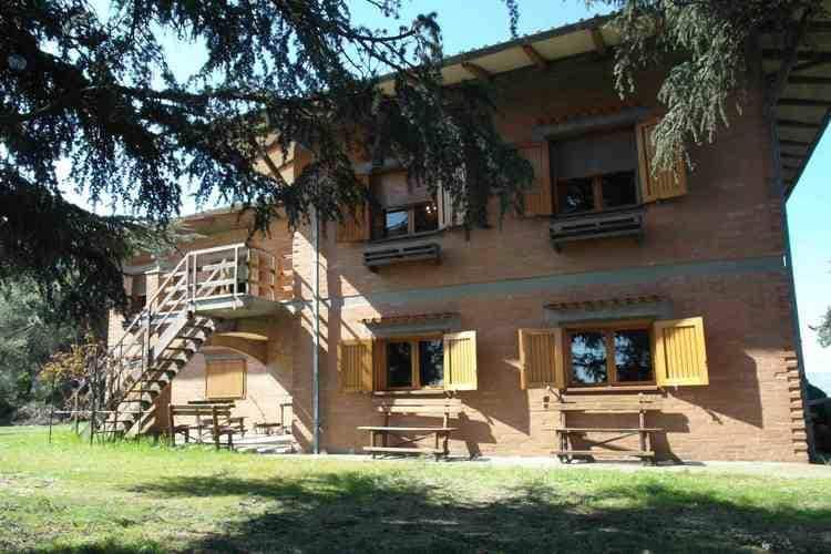Italie | Emilia-romagna | Villa te huur in Montereale-di-Cesena   met wifi 12 personen