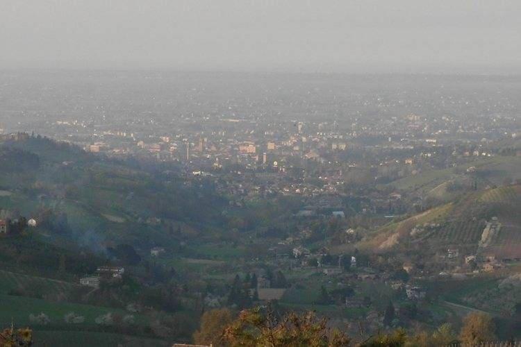 Villa Italië, Emilia-romagna, Montereale di Cesena Villa IT-47522-03