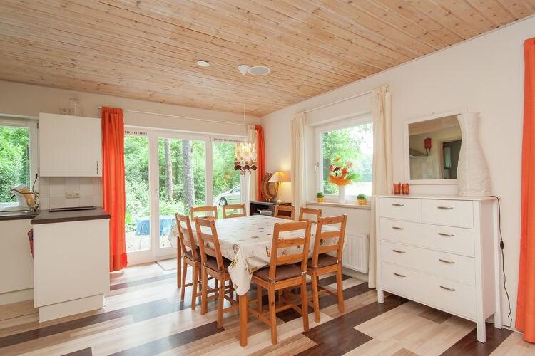vakantiehuis Nederland, Drenthe, Norg vakantiehuis NL-9331-05