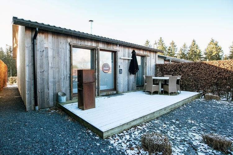 Vakantiehuizen Belgie | Luik | Chalet te huur in Bullingen   met wifi 6 personen