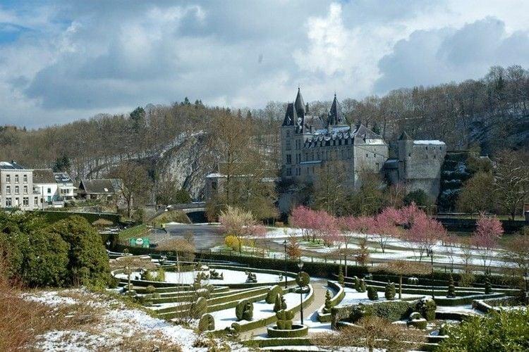 Ferienhaus Kaleidoscope (481203), Heure, Namur, Wallonien, Belgien, Bild 31