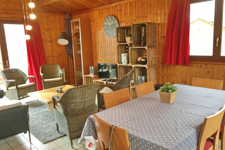 vakantiehuis België, Namen, Heure vakantiehuis BE-5377-37