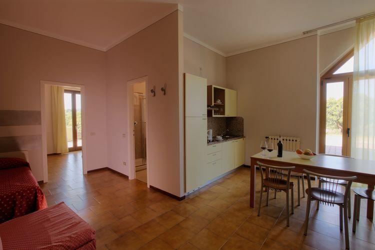 Soiano Bilo - Apartment - Soiano Del Lago