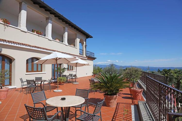 vakantiehuis Italië, Italiaanse Meren, Soiano del Lago vakantiehuis IT-25080-35