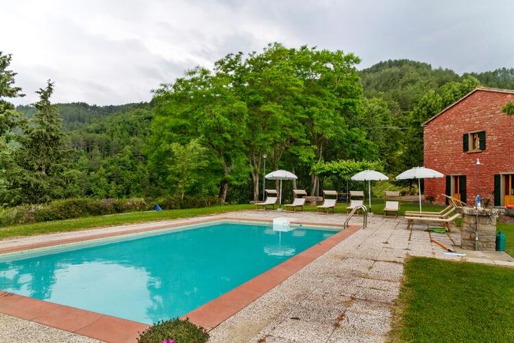 Villa Italië, Emilia-romagna, Tredozio Villa IT-47019-03