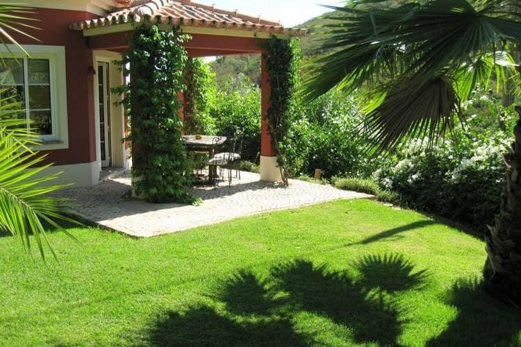 Ferienhaus Villa Ribeira do Banho (482931), Monchique, , Algarve, Portugal, Bild 34
