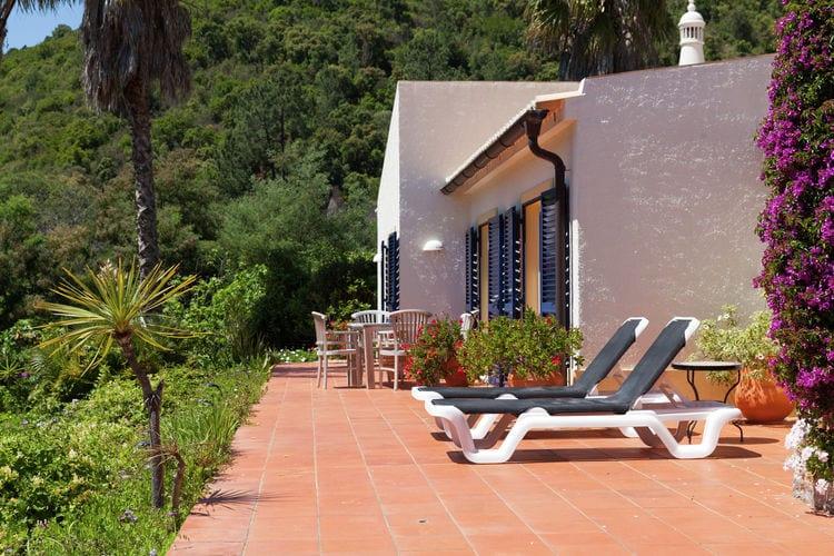 Villa Portugal, Algarve, Caldas de Monchique Villa PT-8550-03