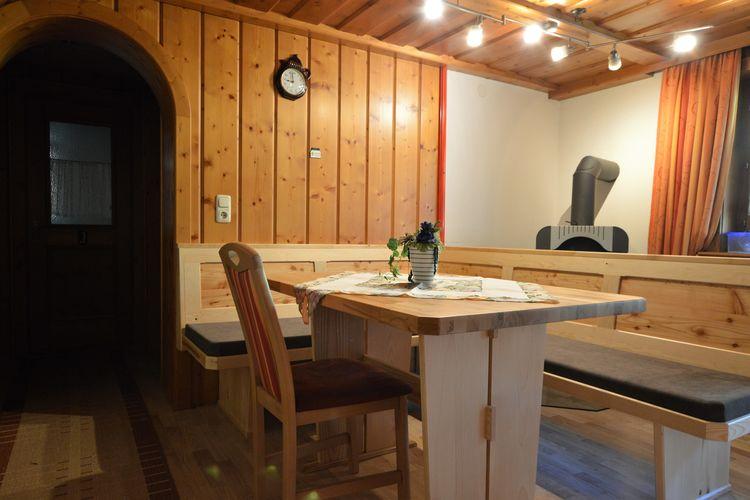 Appartement Oostenrijk, Vorarlberg, Silbertal Appartement AT-6780-69