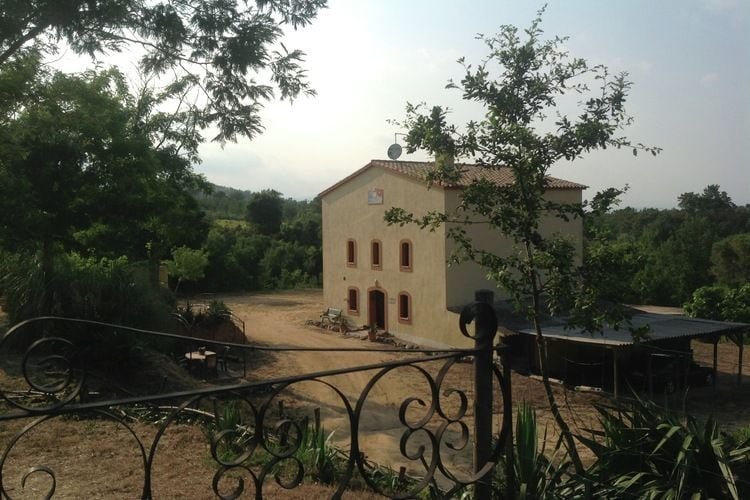 Masia Nostra Terra - Accommodation - Maçanet de la Selva