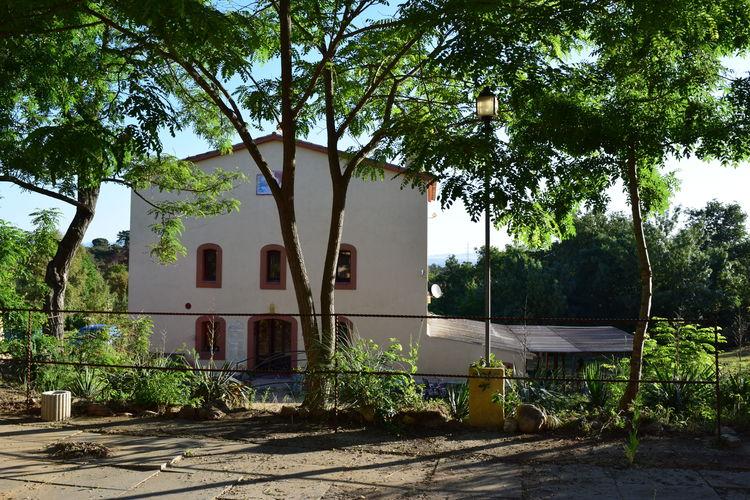 vakantiehuis Spanje, Costa Brava, Macanet de la Selva vakantiehuis ES-17412-03