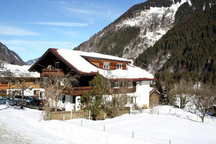 Lukan - Chalet - St Gallenkirch