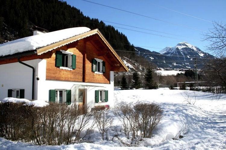 Sandhüsli - Chalet - St Gallenkirch