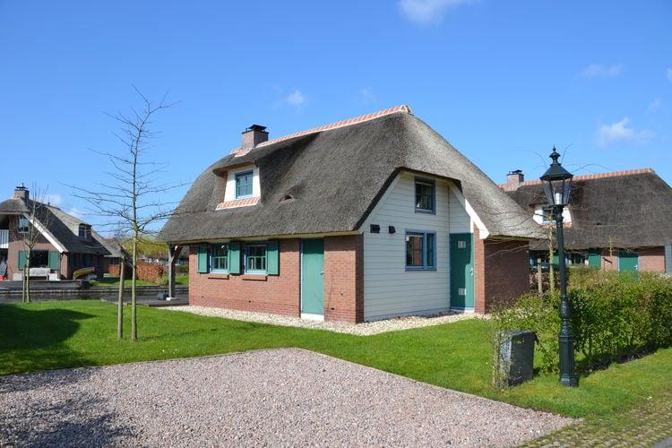 Villa Nederland, Overijssel, Wanneperveen Villa NL-7946-07