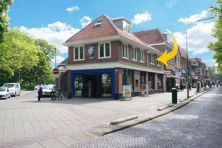 Appartement  met wifi  Hoorn  Vakantiewoning Hoorn