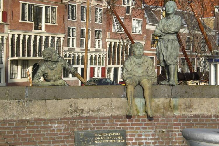 Ferienwohnung Vakantiewoning Hoorn (481876), Hoorn NH, , Nordholland, Niederlande, Bild 22