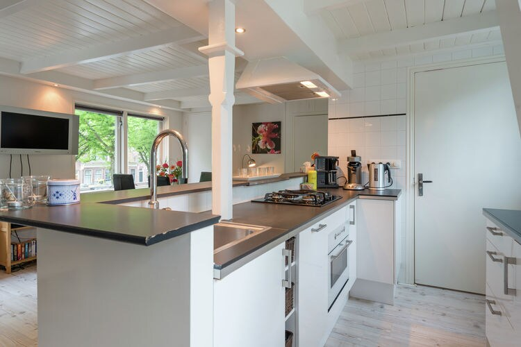 Ferienwohnung Vakantiewoning Hoorn (481876), Hoorn NH, , Nordholland, Niederlande, Bild 7