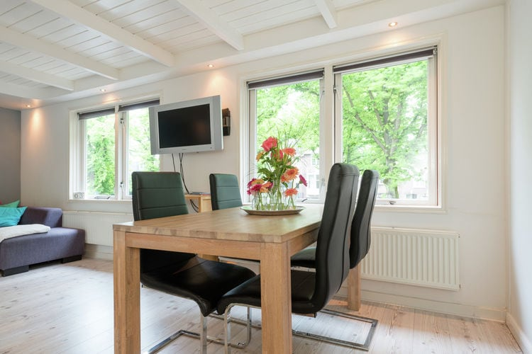 Ferienwohnung Vakantiewoning Hoorn (481876), Hoorn NH, , Nordholland, Niederlande, Bild 5