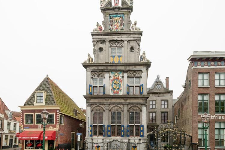 Ferienwohnung Vakantiewoning Hoorn (481876), Hoorn NH, , Nordholland, Niederlande, Bild 18
