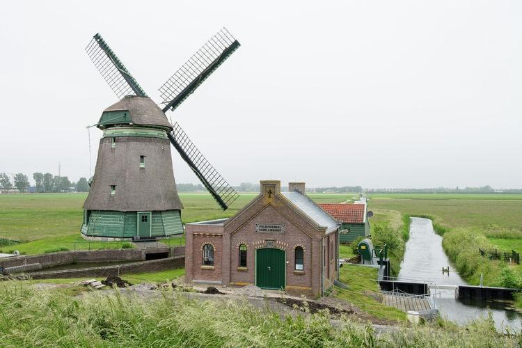 Ferienwohnung Vakantiewoning Hoorn (481876), Hoorn NH, , Nordholland, Niederlande, Bild 23