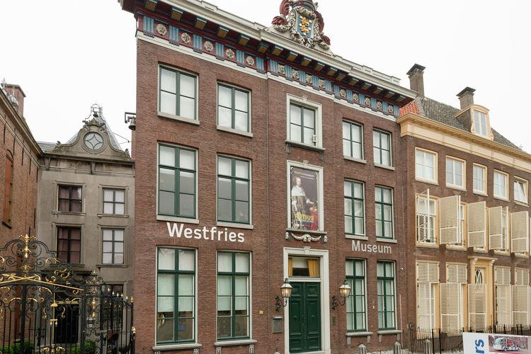 Ferienwohnung Vakantiewoning Hoorn (481876), Hoorn NH, , Nordholland, Niederlande, Bild 19