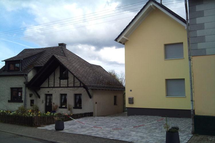 vakantiehuis Duitsland, Hunsruck, Stipshausen vakantiehuis DE-55758-03