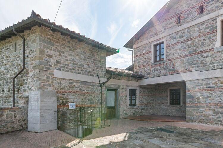 vakantiehuis Italië, Toscana, Casola in Lunigiana vakantiehuis IT-54014-01