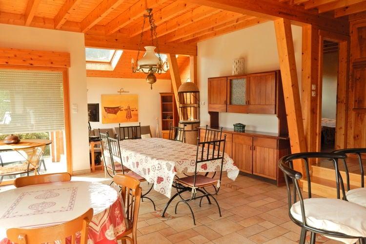 Chalet Frankrijk, Vogezen, Bresse Chalet FR-88250-39