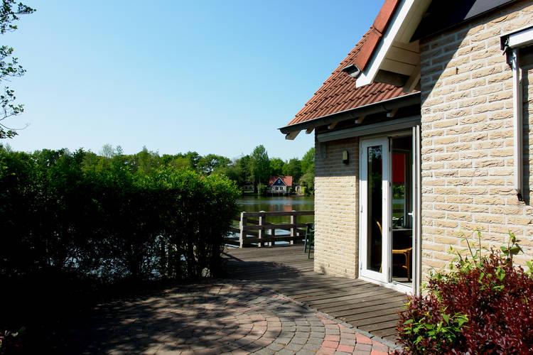 Vakantiehuizen Nederland | Drenthe | Vakantiehuis te huur in Westerbork   met wifi 8 personen
