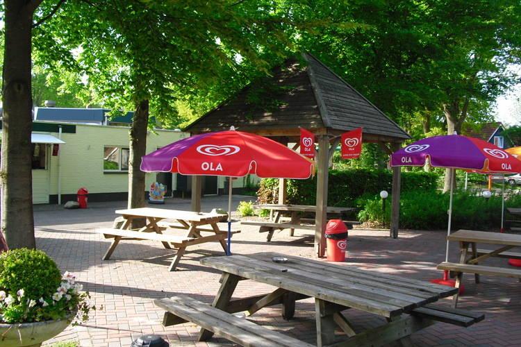 vakantiehuis Nederland, Drenthe, Westerbork vakantiehuis NL-9431-23