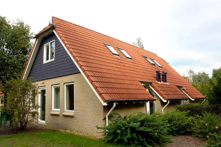 Vakantiehuizen Nederland | Drenthe | Vakantiehuis te huur in Westerbork   met wifi 12 personen